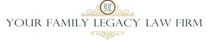 Your Family Legacy Law Firm Logo